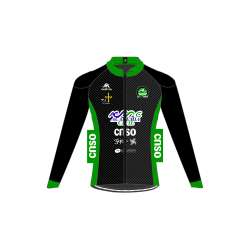 MAILLOT ML PRO INVIERNO CRO ACADEMIA CIVIL