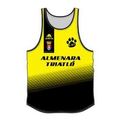 CAMISETA TIRANTES PRO 2.0 CRO ALMENARA