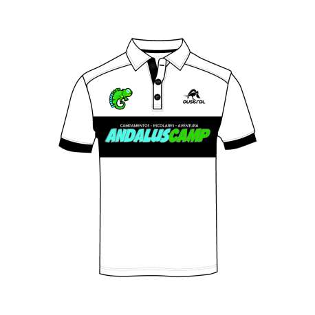 POLO T2 PRO CRO ANDALUSCAMP