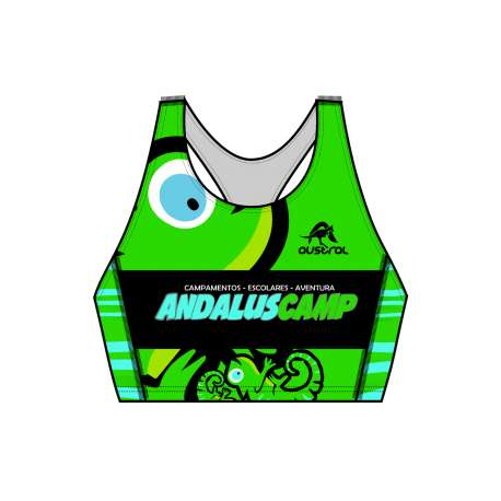 TOP PRO-AM SRA ANDALUSCAMP