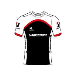 CAMISETA MC PRO 2.0 CR SRA BRIDGESTONE