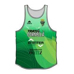 CAMISETA TIRANTES PRO 2.0 CRO CORNELLA