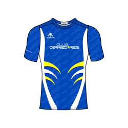 CAMISETA MC PRO-AM CRO CORREDORES