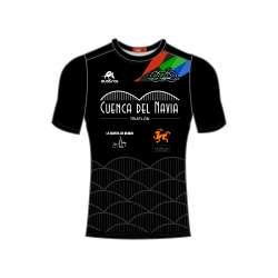 CAMISETA MC PRO 2.0 CRO CUENCA DE NAVIA