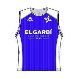 TOP LARGO PRO 2.0 Sra EL GARBI