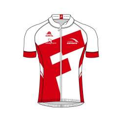 MAILLOT MC PRO-AM CREM.LARGA UNI FOGAR