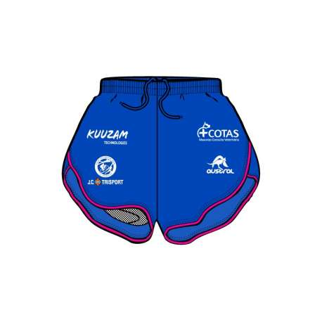 PANTALON SPLIT PRO-AM INFANTIL JC TRIATLON