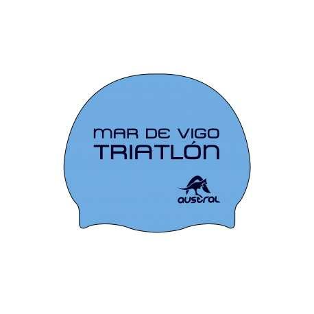 GORRO NATACION MAR DE VIGO