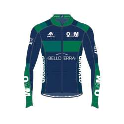 MAILLOT ML PRO 2.0 INVIERNO CRO ONE MORE MILLE