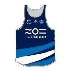 CAMISETA TIRANTES PRO 2.0 CRO RIVEIRA