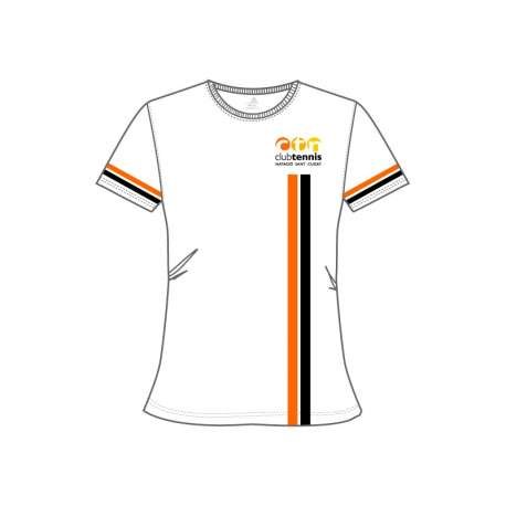 Camiseta MC PRO SRA SAN CUGAT