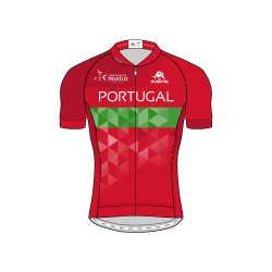 MAILLOT SS PRO 3.0 WOMEN FED. PORTUGAL