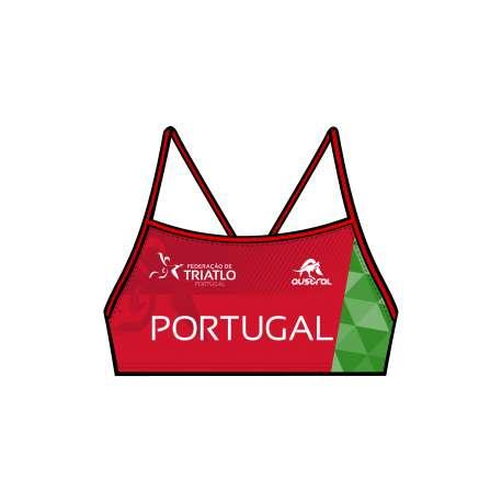 BIKINI HIDRO PRO TIRANTE V SRA FED. PORTUGAL