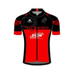 MAILLOT MC PRO-AM CREMALLERA LARGA UNI
