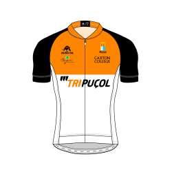 MAILLOT MC PRO 3.0 SC CRO TRIPUCOL