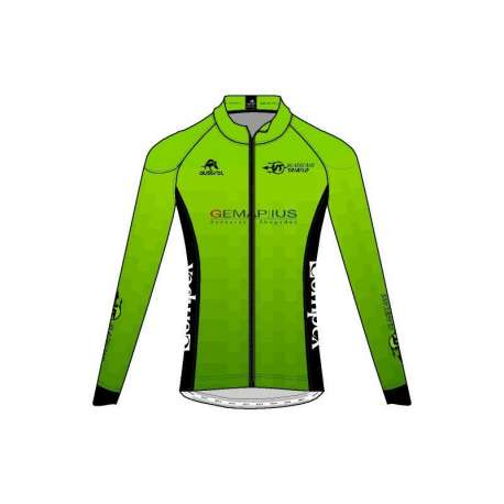 MAILLOT ML PRO PRO INVIERNO SRA VILADECANS