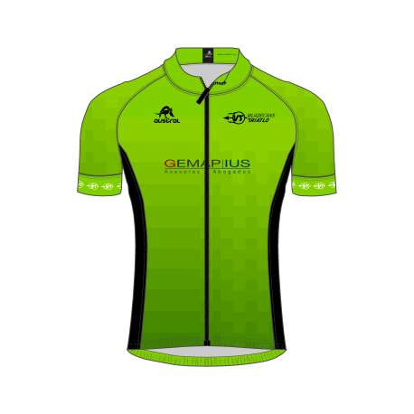 MAILLOT MC PRO-AM CREM.LARGA UNI VILADECANS