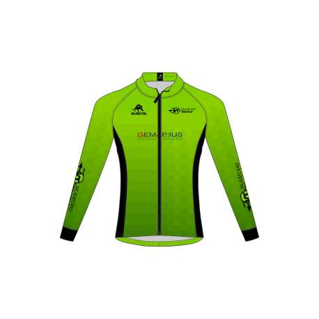 MAILLOT ML PRO-AM INVIERNO UNI VILADECANS