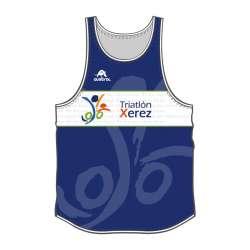 CAMISETA TIRANTES PRO 2.0 CRO XEREZ